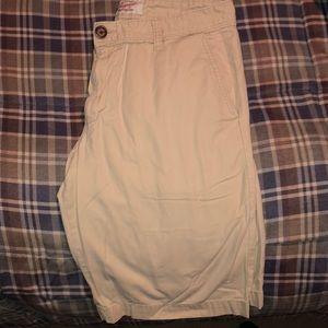 Penguin Khaki Shorts